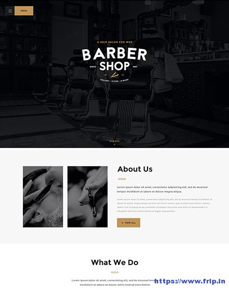 Salon-Barbershop-WordPress-Theme