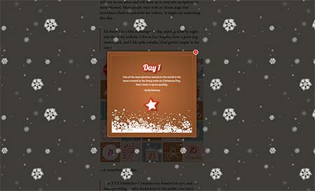 SantaPress-WordPress-Advent-Calendar-Plugin