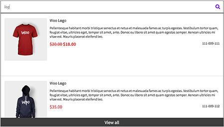 Smart-WooCommerce-Search-Plugin