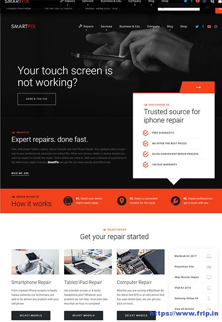 Smartfix-Technology-Repair-Services-WordPress-Theme