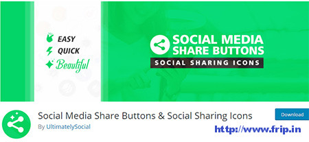 Social-Media-Share-Buttons