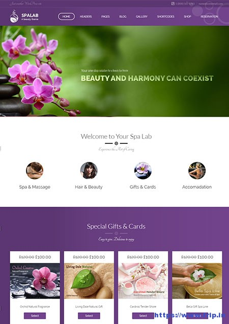 Spa-Lab-Beauty-WordPress-Theme