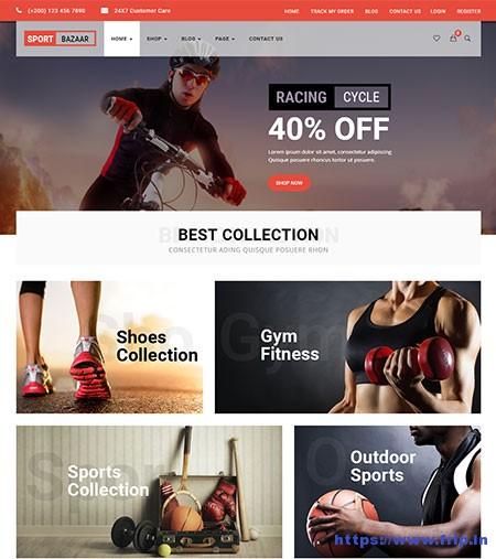 Sport-Bazaar-Sports-WooCommerce-Theme