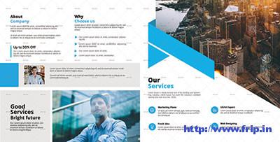 Square-Bi-Fold-Brochure