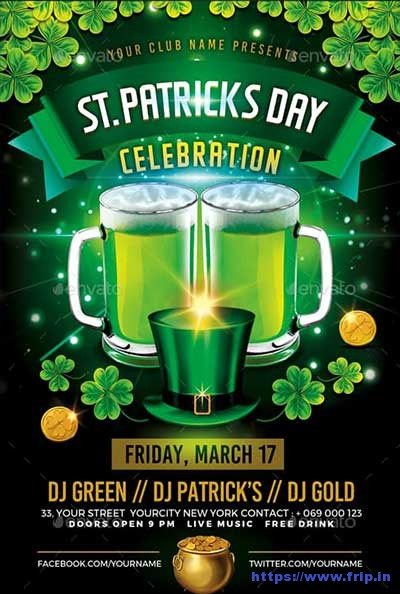 St.Patricks-Day-Flyer