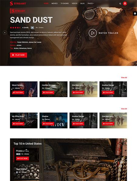 Streamit-Video-Streaming-WordPress-Theme
