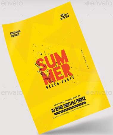 Summer-Beach-Party-Flyer