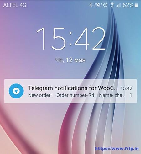 Telegram-Notifications-for-WooCommerce