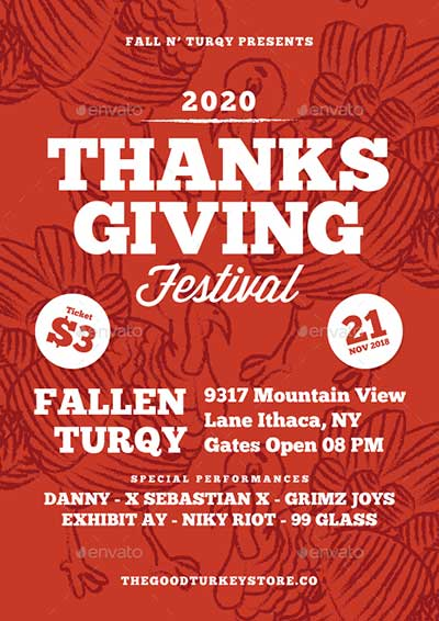 Thanksgiving-Day-Flyer