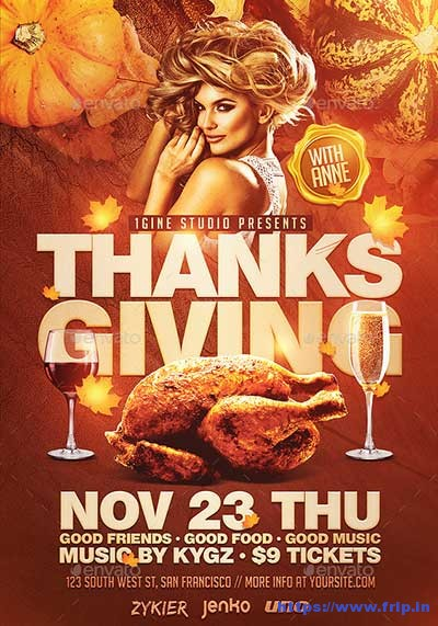 Thanksgiving-Party-Flyer-Template-3