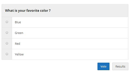 TotalPoll-WordPress-Poll-Plugin