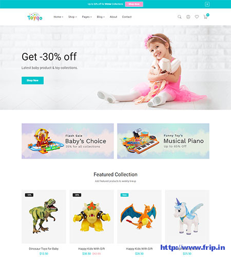 Toyqo-Kids-Store-Template