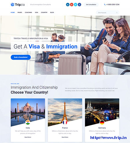 Tripzia-Immigration-Consulting-Theme