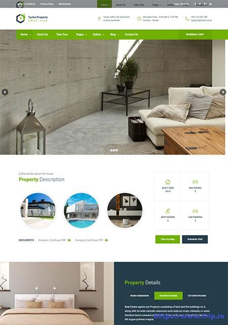 Tyche-Properties-Single-Property-Theme