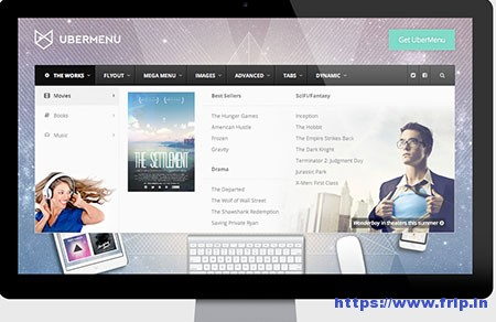 UberMenu-WordPress-Mega-Menu-Plugin