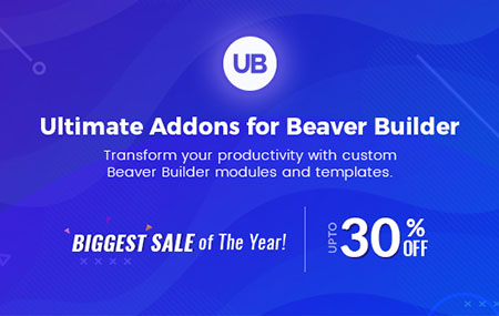 Ultimate-Addons-For-Beaver-Builder-black-friday-deal