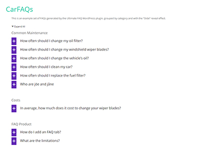 Ultimate-FAQ-WordPress-Plugin
