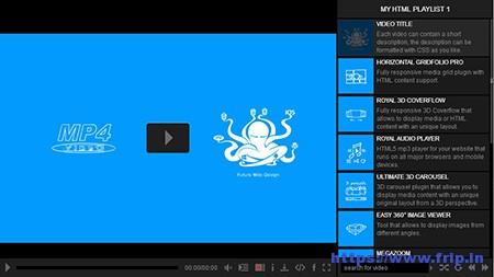 Ultimate-Video-Player-WordPress-Plugin