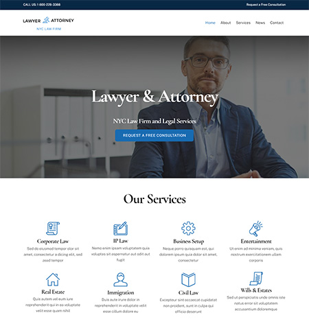 Ultra-Lawyer-WordPress-Theme