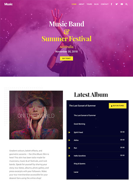 Ultra-Music-WordPress-Themes