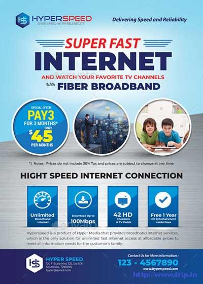 Unlimited-Broadband-Internet-Flyer