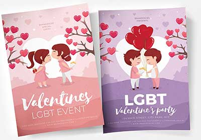 Valentine-Day-Party-Flyer