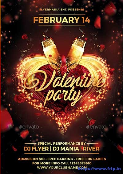 Valentine-Party-Flyer-Template-2