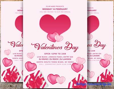 Valentines-Days-Flyer