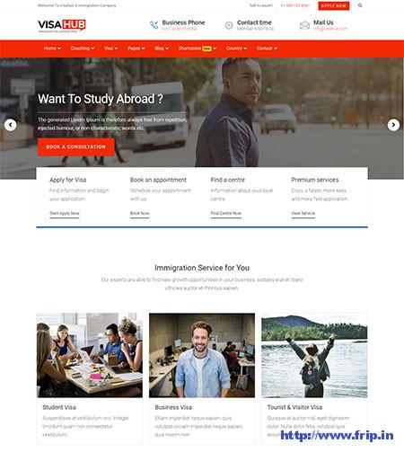 VisaHub-Immigration-Consulting-WordPress-Theme