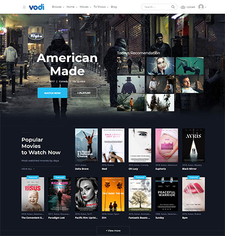 Vodi-Movie-WordPress-Theme