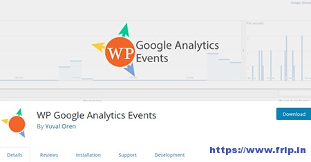 WP-Google-Analytics-Events-Plugin