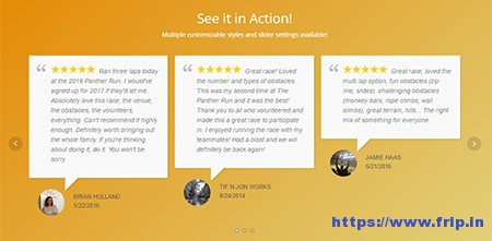 WP-Google-Review-Slider-Plugin