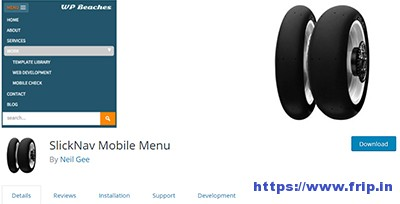 WP-Mobile-Menu-Plugin