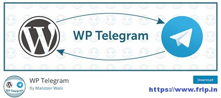 WP-Telegram-WordPress-Plugin
