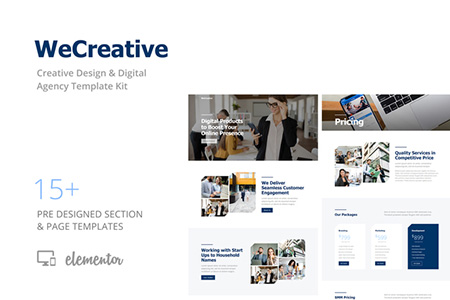 WeCreative-Digital-Agency-Template-Kit