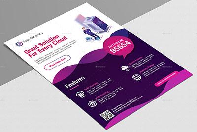 Web-Tech-Hosting-Flyer