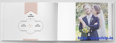 Wedding-Album-Templates