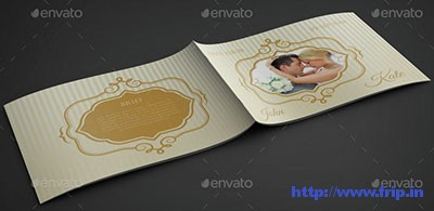 Wedding-Album-Template