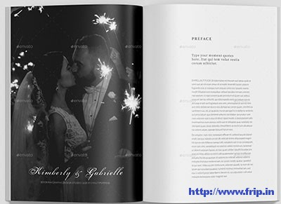 Wedding-Book-Template