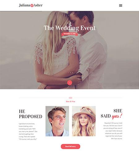 Wedding-Day-Event-WordPress-Theme