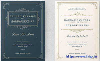 Wedding-Invitations-Cards-Template