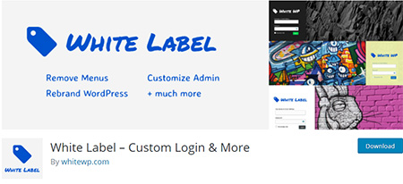 White-Label-Custom-Login