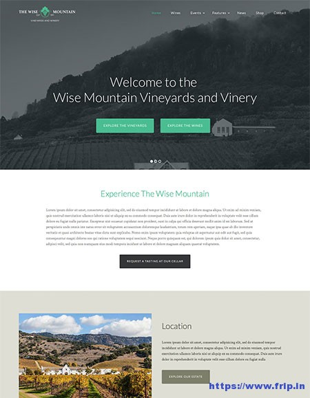 Wise-Mountain-Vineyard-&-Winery-Theme