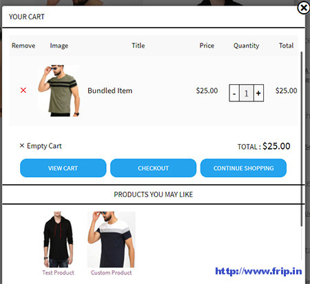 WooCommerce-Added-To-Cart-Popup-plugin