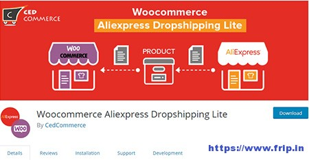WooCommerce-Aliexpress-Dropshipping-Lite