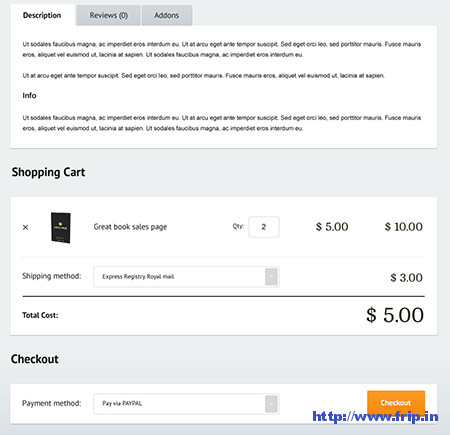 WooCommerce-One-Page-Shopping