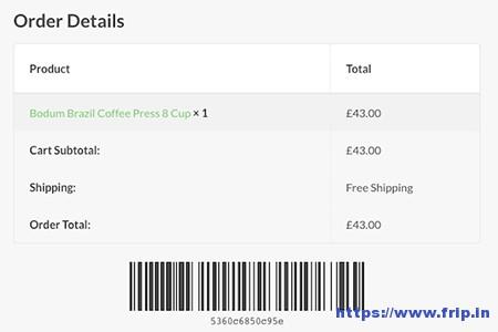 WooCommerce-Order-Barcodes-Plugin