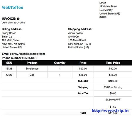 WooCommerce-Print-Invoice-Plugin