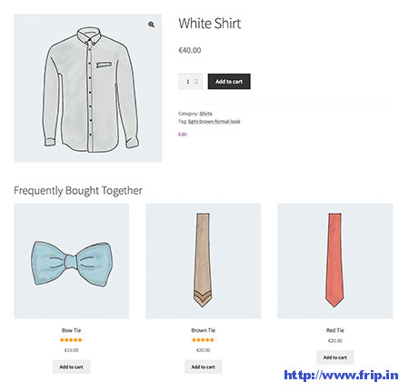 WooCommerce-Product-Recommendations-Plugin