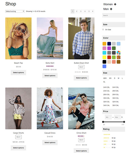 WooCommerce-Product-Search-Plugin